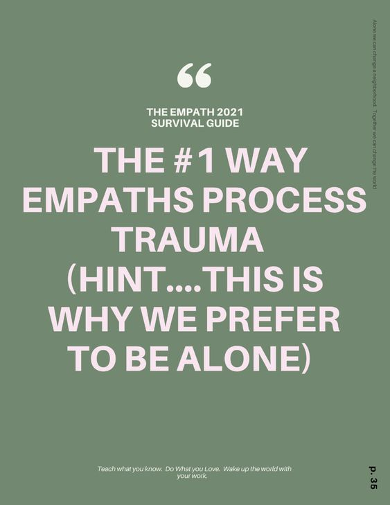 101 Strong Emotions Every Empath Feels (Don't Let These Trigger You)