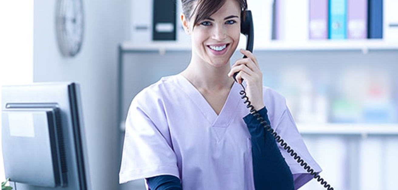 Five advantages of Ninsaúde Apolo for secretaries and receptionists