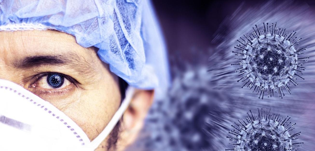 Coronavirus in healthcare: prevention tips