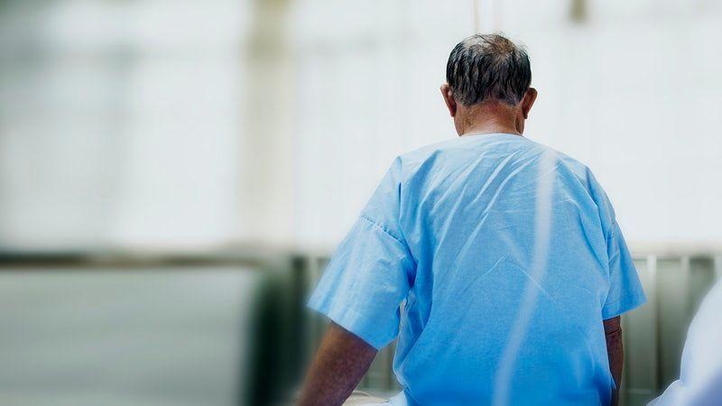 Cardiovascular risks in the elderly: O.P. Score
