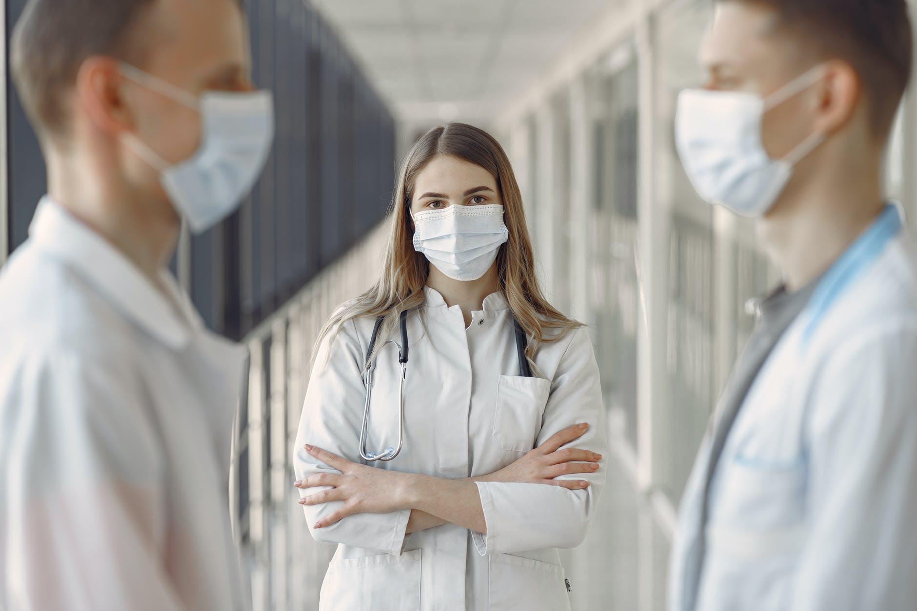 How Ninsaúde Apolo helps maintain medical confidentiality in the clinic