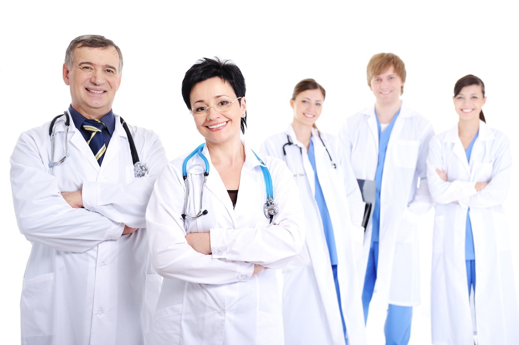 Is there a difference in salary between men and women in medicine?