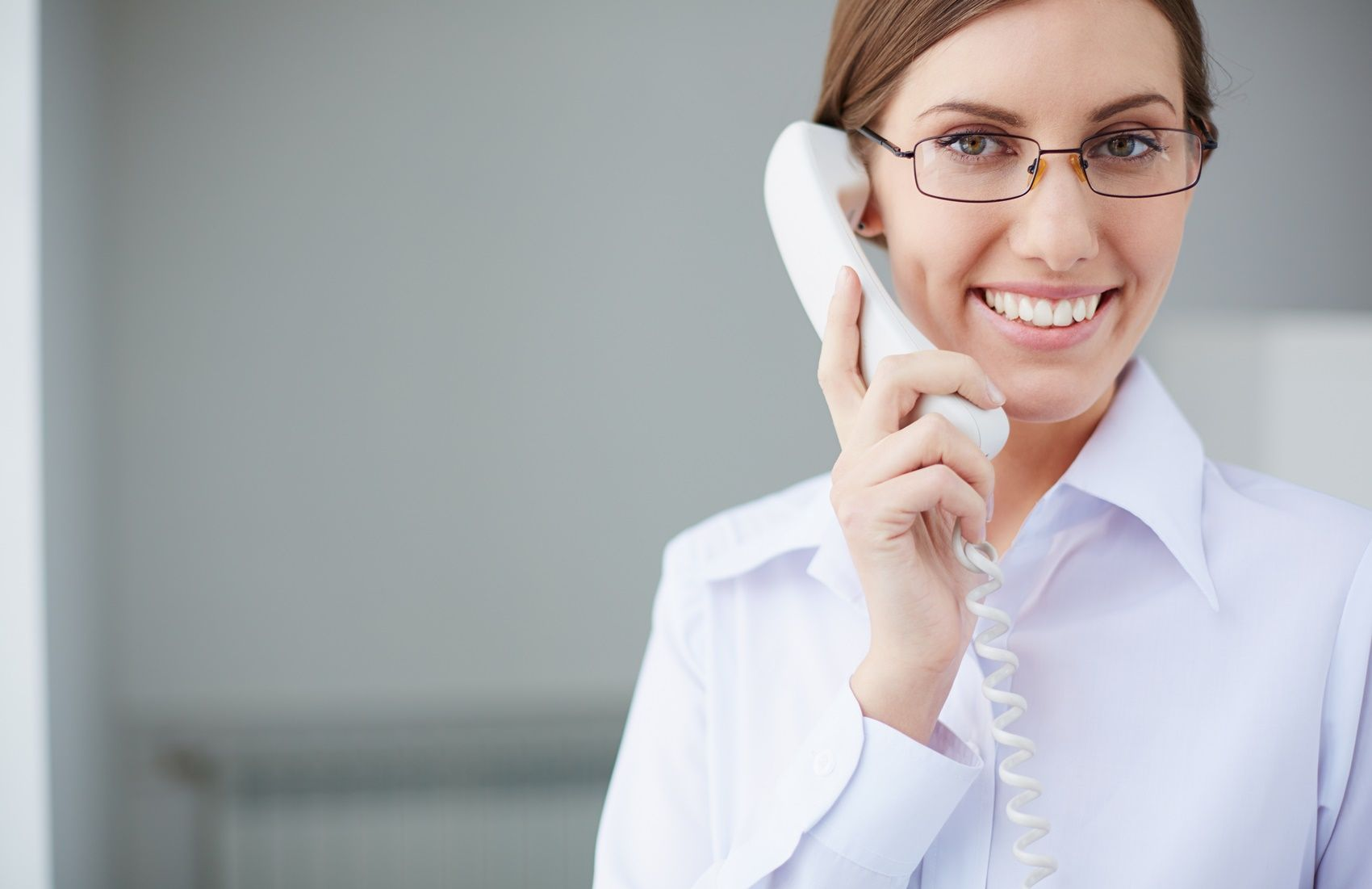 Common mistakes made by secretaries in clinics and offices