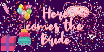 6 Fun Virtual COVID-Safe Bachelorette Party Ideas That The Bride Will Love