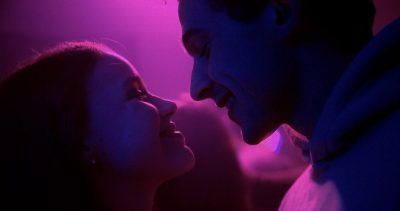 Love, Life, and How to Live: Tony Ahedo's Film Icon