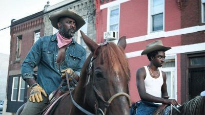 Netflix's Concrete Cowboy Spotlights Black Urban Cowboy Culture in a Coming-Of-Age Story
