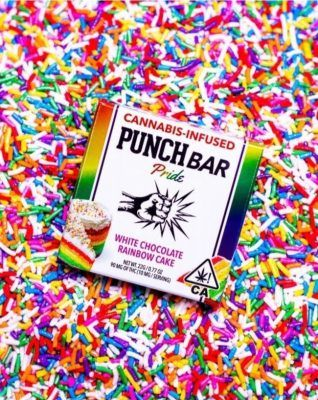 The Sweet Life: Punch Edibles Delights with New Malt Balls and Cookie Bar Hybrids