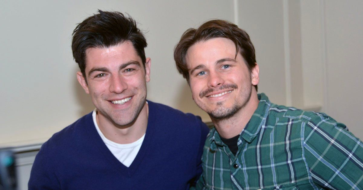 Jason Ritter Talks 'About Alex' and Attempting Suicide