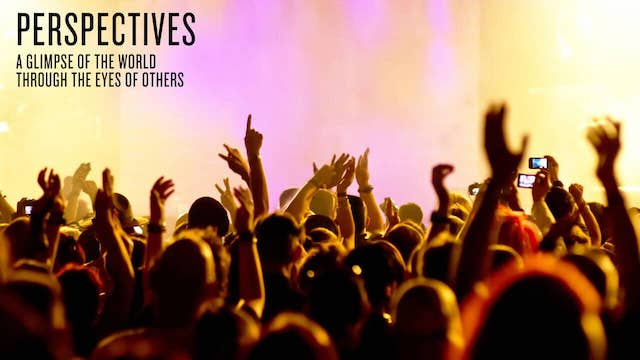 PERSPECTIVES: VIEWS ON FESTIVAL CULTURE