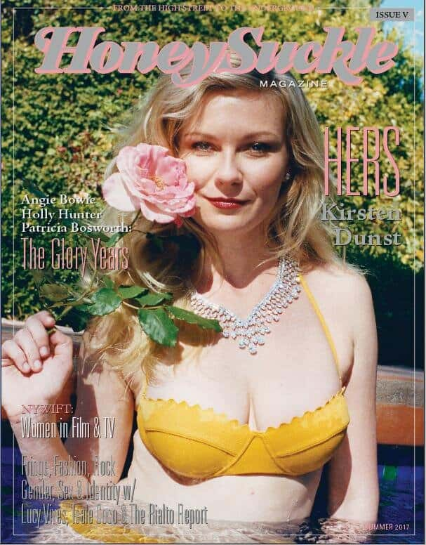ISSUE 5: HERS ONLINE NOW!