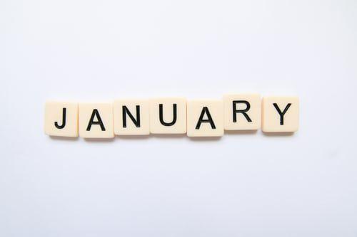 Honeysuckle's January 2020 Tarot Draw