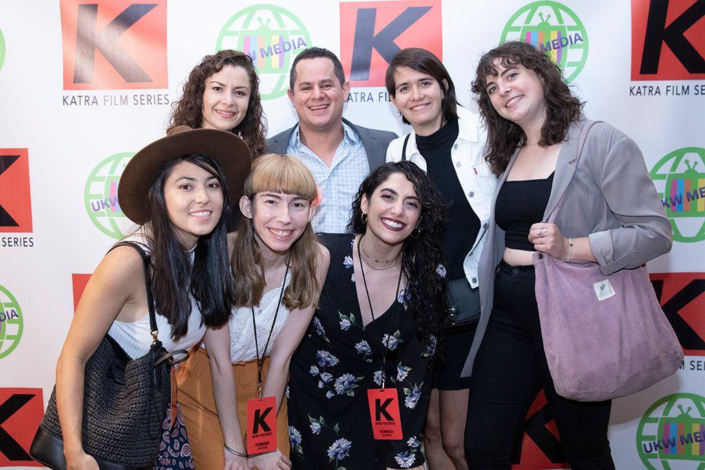 Katra Film Series Celebrates Landmark 10th Anniversary