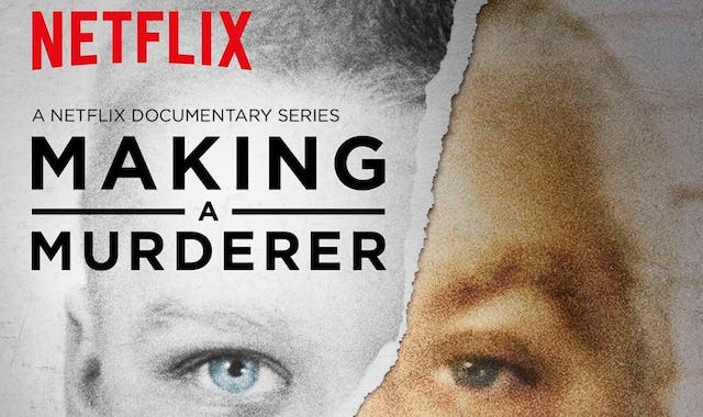 Making a Murderer - The Truth is Stranger than Fiction