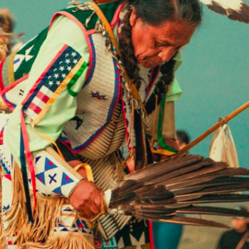 Native Tribes Should Have More Say in the Psychedelic Movement