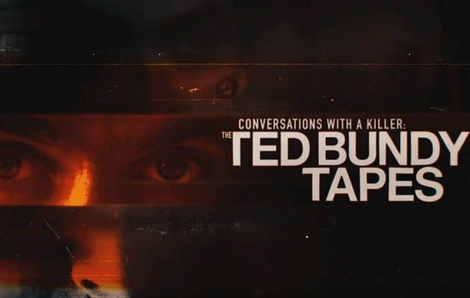 Murderous Intent: The Ted Bundy Tapes