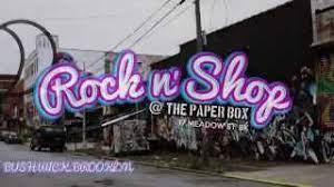 Rock n' Shop