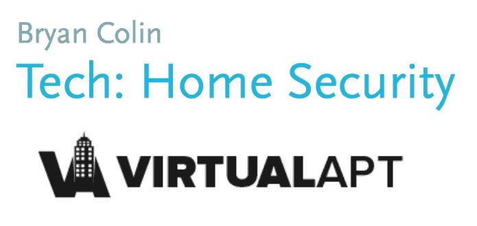 Tech: Home Security with Virtual Apt