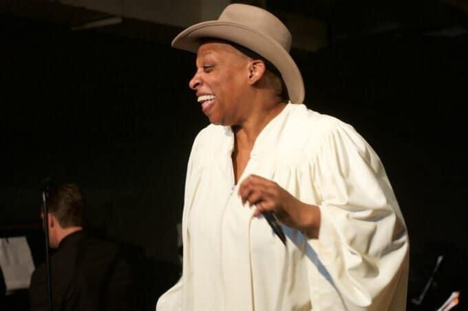 Azusa Sheshe Dance's Unstoppable New Show Revives the Story of Blues Visionary Big Mama Thornton