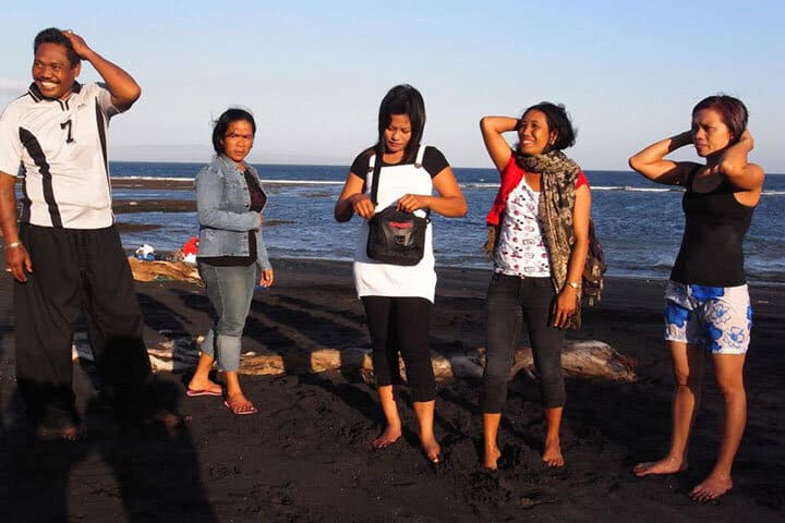 BALI: Tropical Paradise or Misogynist Land of Abuse and Polygamy? A New Film Depicts the Reality