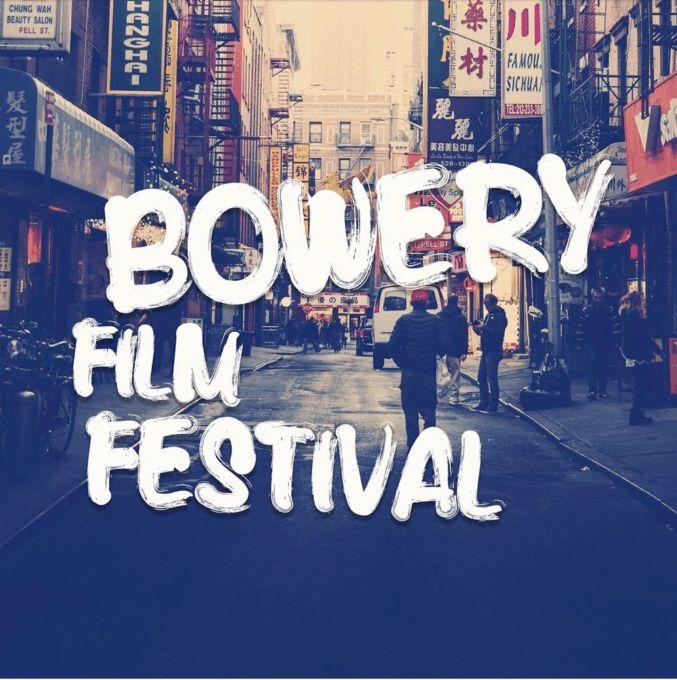 Radical Scene: The 2nd Annual Bowery Film Festival