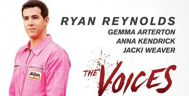 Can You Hear Me? The Voices Review