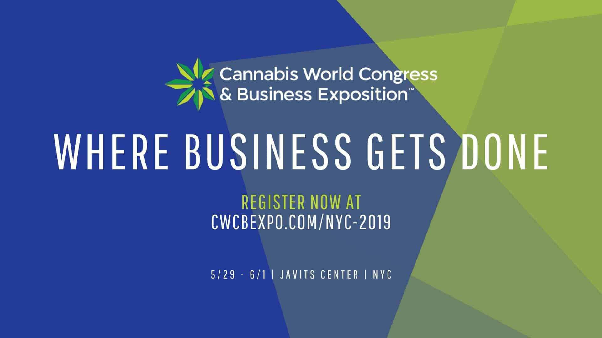 Cannabis Means Business: Behind the Scenes at CWCBExpo with Greg Marco