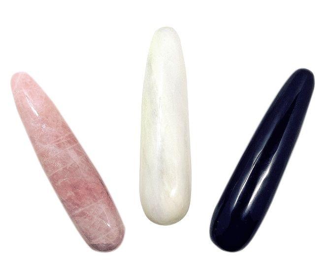 Chakrubs: Magical toys pour le Sexx