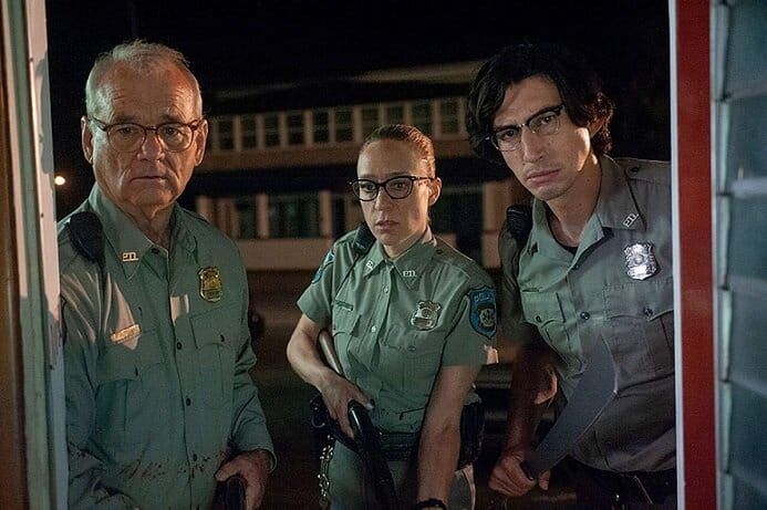 Honeysuckle Does Cannes: Kickoff with Jim Jarmusch's The Dead Don't Die, Les Miserables and More