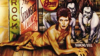 Five Ways David Bowie Songs Kept Me Alive During Addiction