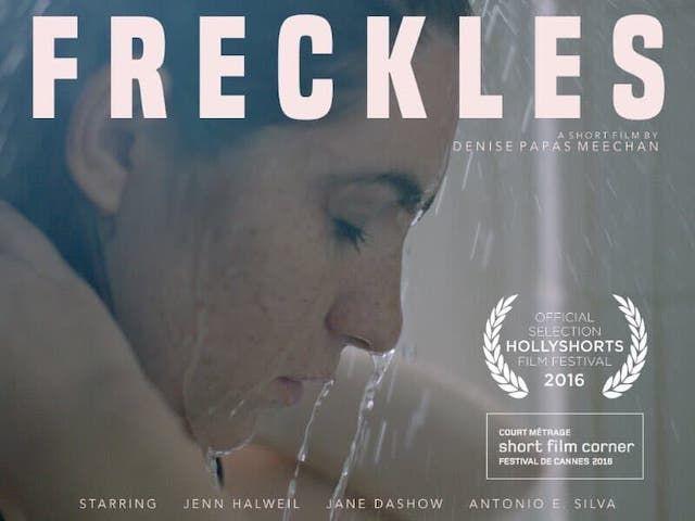 FRECKLES FILM