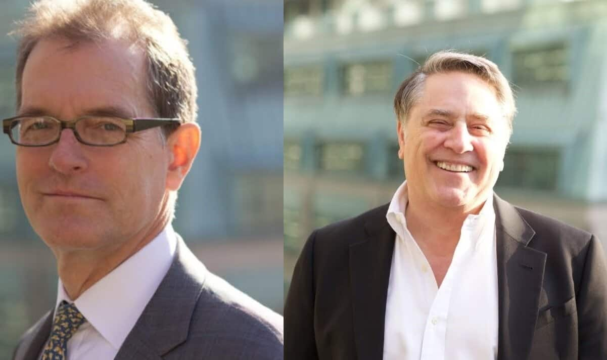 The Dream Team: An Interview with iAnthus Capital Founders Hadley Ford and Randy Maslow