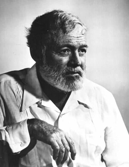 RETRO: The Wrath of Hemingway (Excerpt)
