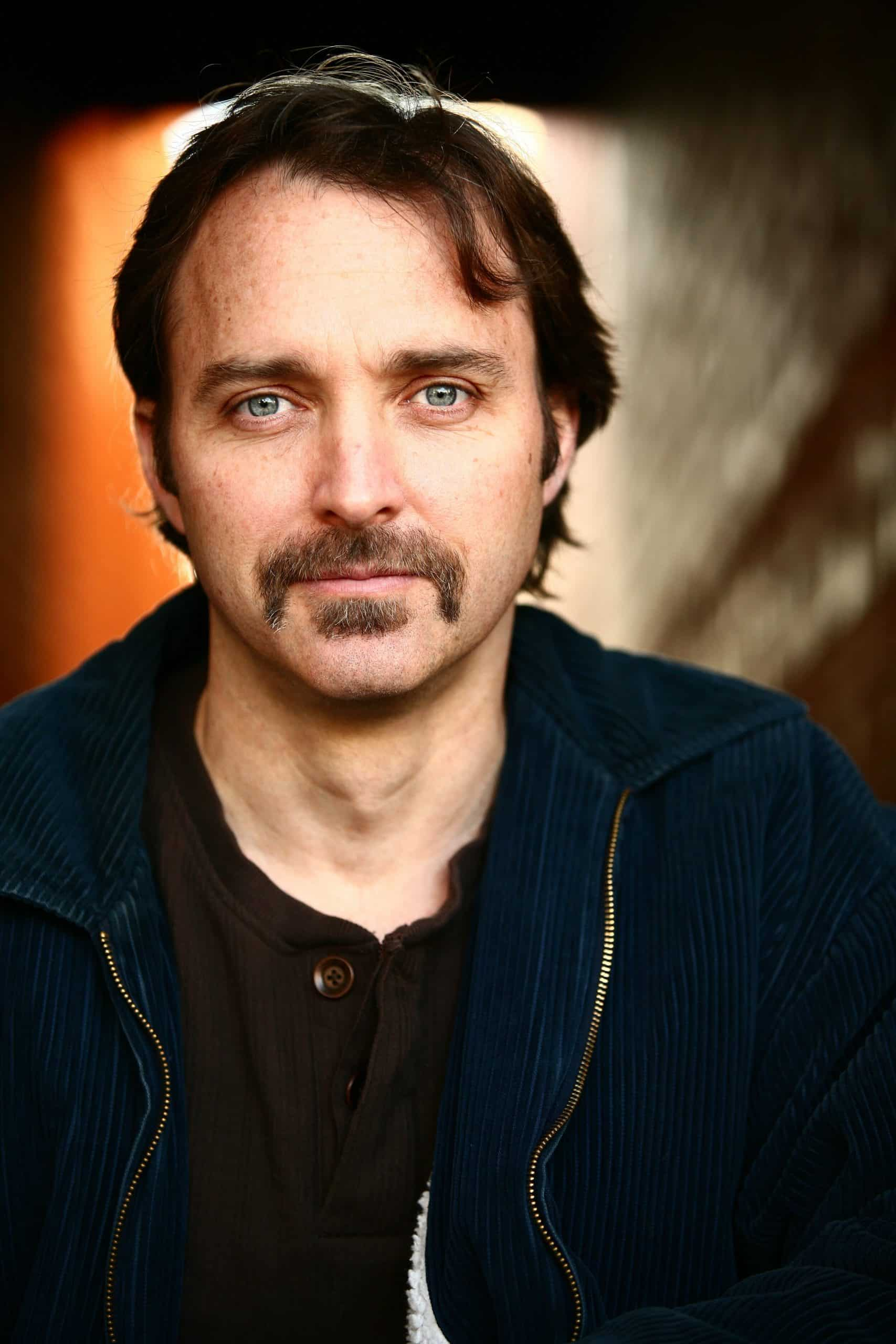 Homeless to Hollywood: Actor Kenneth Hughes