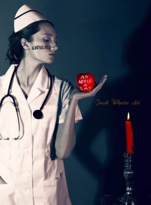 Visual Healing: Jacob Wheeler's New Art Series Explores Medical Cannabis Benefits at the NORML FORML