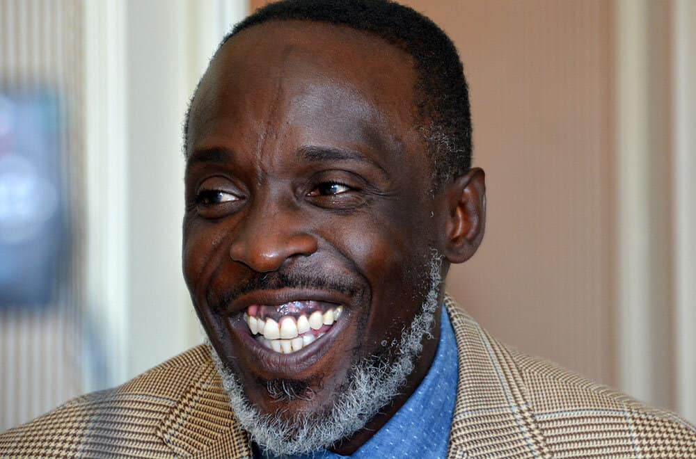 Michael K. Williams Tells Honeysuckle Magazine About Playing Drug Kingpin 'Freeway' Ricky Ross in 'Kill the Messenger'
