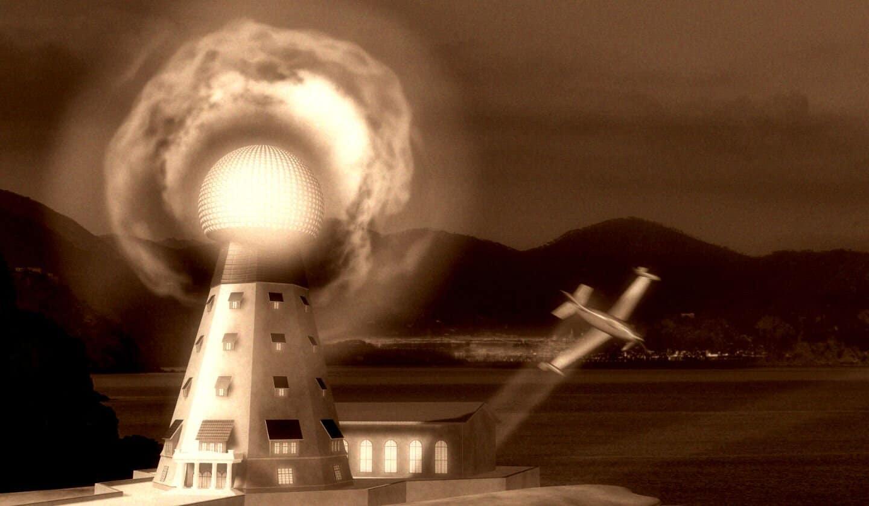 """Nikola Tesla.  A """"Wireless Dream"""""""