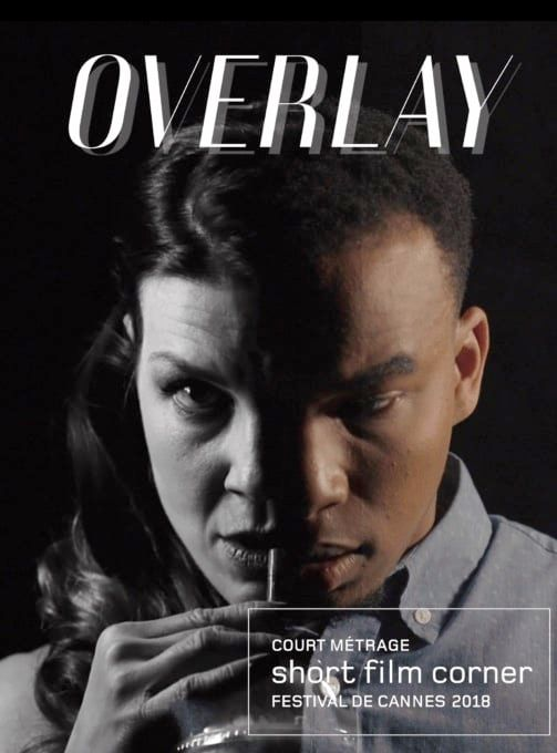 A Layered Look at Overlay: Filmmaker Samuel Clemens Long Weaves a Masterfully Nuanced Dual Tale