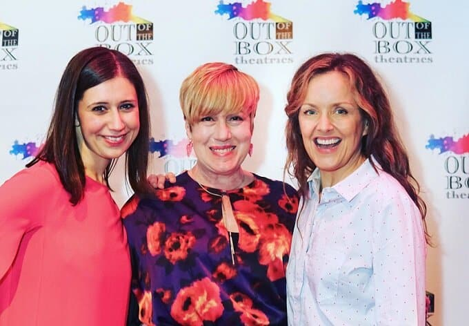 Pink Unicorns Among Us: Staging Diversity at Out of the Box Theatrics