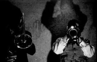 Ross Miller's Mystic Photo Magic