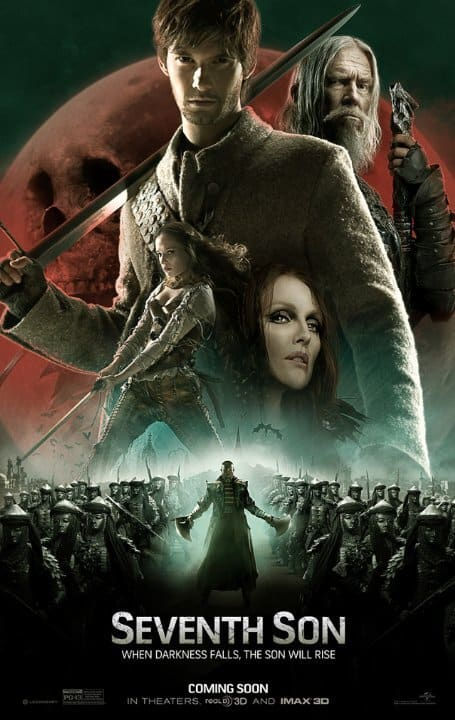 Seventh Son: Review