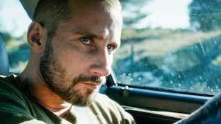 Matthias Schoenaerts Smolders in Steamy Dark Thriller 'Disorder'