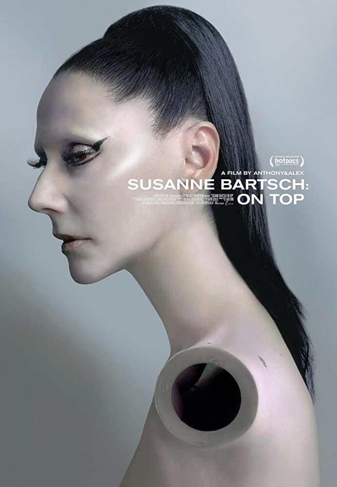 Deep in the Heart of Chelsea: Susanne Bartsch: On Top
