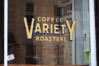 Working Man's Coffee Shop, Variety Coffee Roasters