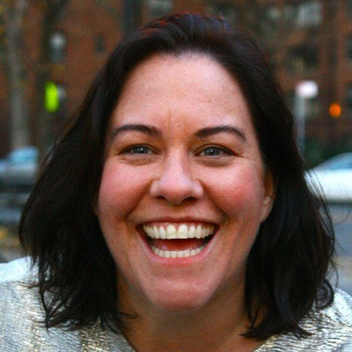 NYWIFT: Writer Patty Carey Gets the #Greenlight from NYC