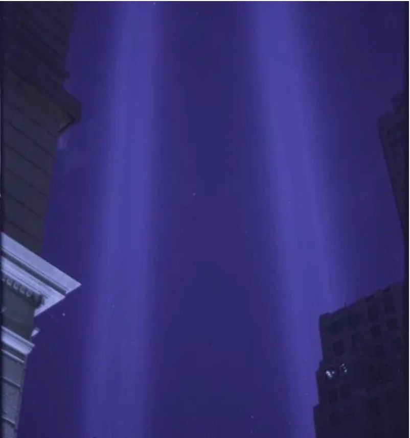 9/11, Remembering 18 Years Later