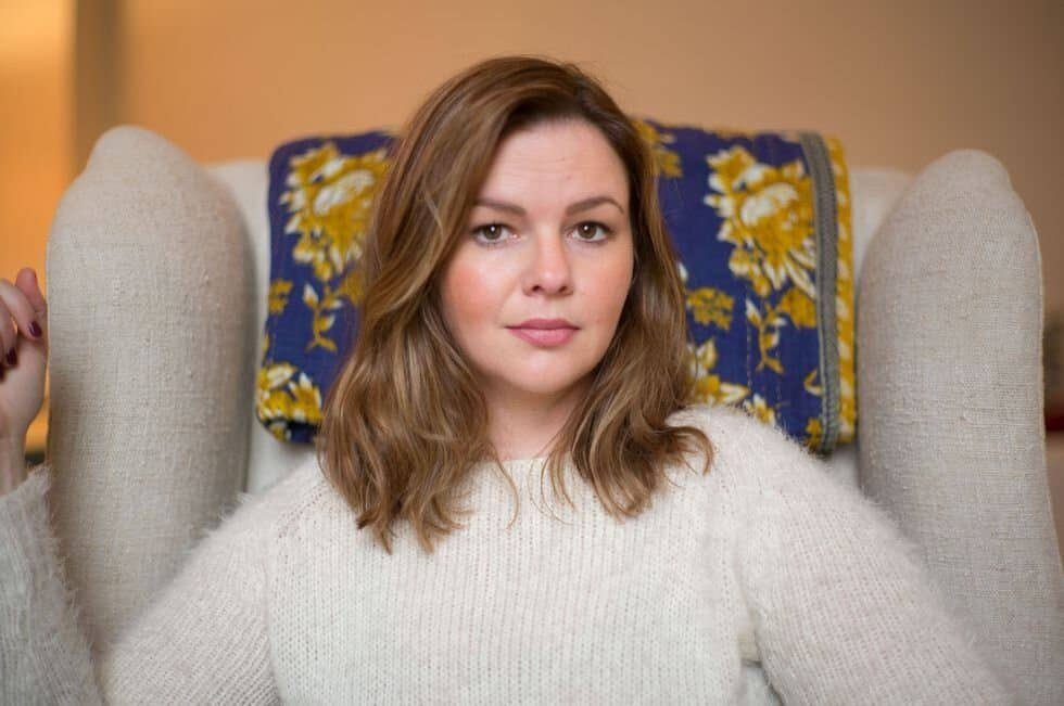 Can Amber Tamblyn Get Through to Men with ANY MAN?