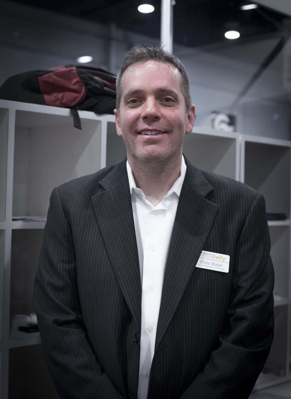 Chris Walsh,  Editorial VP  of MJ Biz Daily.jpg