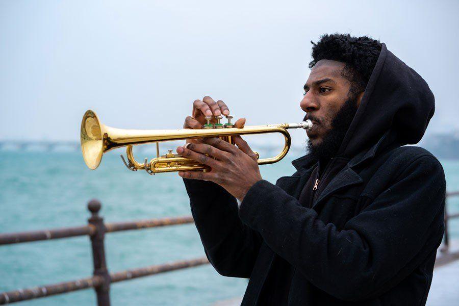 Denizen of Detroit: An Interview with Local Jazz Trumpet Player Allen Dennard