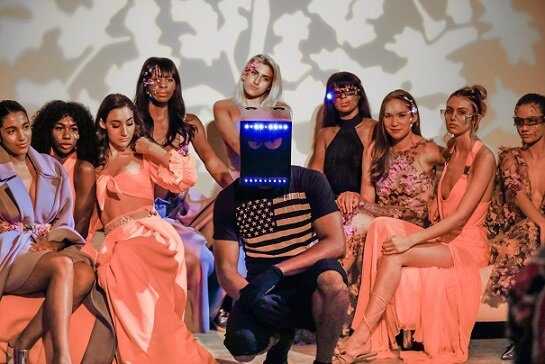 "FASHINNOVATION: ""Where Fashion and Technology Connect"""