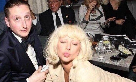 Flashback: Lady Gaga's Bandleader Brian Newman